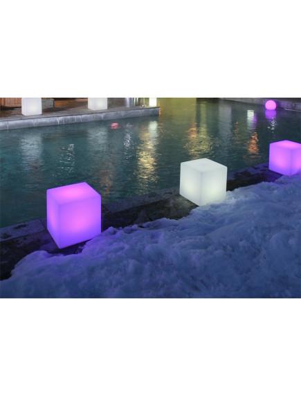 Садово-парковый светильник подвесной ASUL-ДCУ-ААА-1440-44RGB