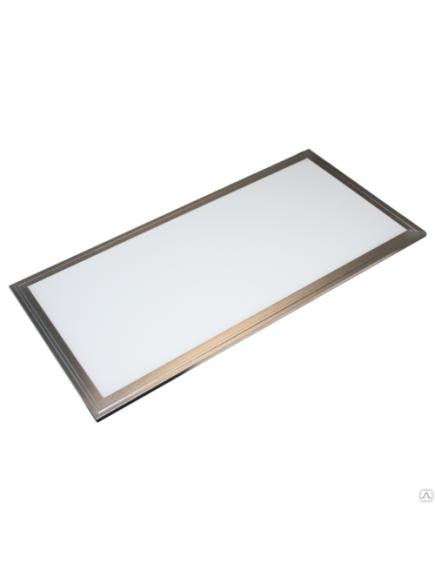 Ультратонкая светодиодная панель ASLP-ДВО-155-1617-54N 1800х800х16мм. 150вт.
