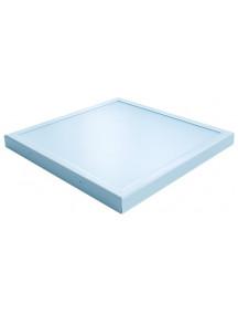 Светодиодный светильник ASEL-ДВО-034-7750-20N