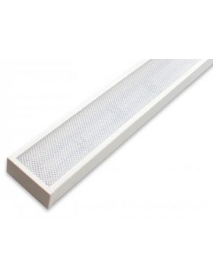 Светодиодный светильник ASCV-ДПО-018-7752-54N