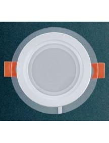 Светильник DownLight ASAL-ДВО-006-1668-43Н
