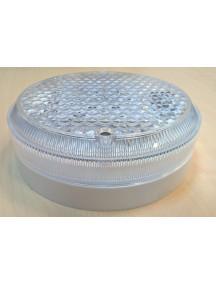 Светодиодный светильник с Фото-акустическим датчиком ASOM-ДБО-008-1366-20Н