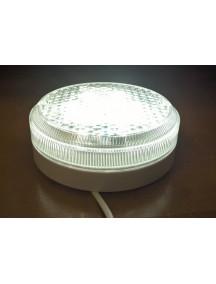 Светодиодный светильник ASOM-ДБО-012-1366-20Н LUX 12 ВТ.