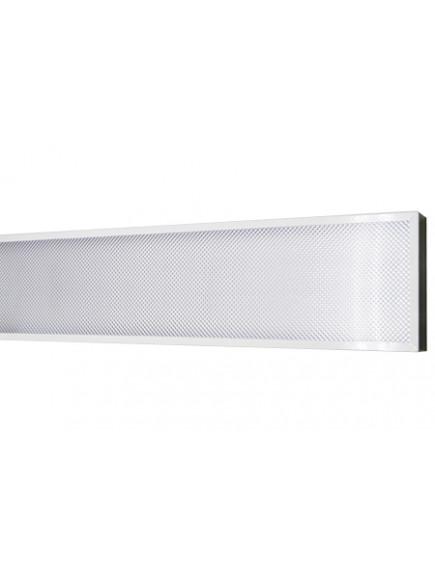 Офисный светильник AS-ДВО-040-1527-20Н