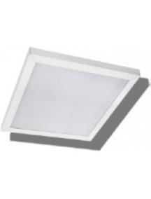 Офисный светильник ASAD-ДВО-12-0034-40Н