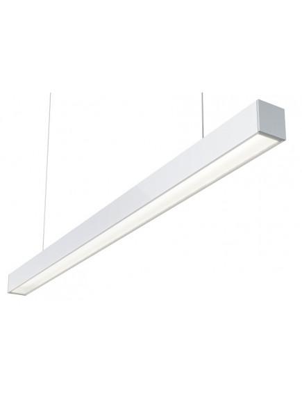 Светильник светодиодный ДСО-20Вт, 1205 см, IP20 1100лм (EcoSpace EL-ДСО-01-020-0072-20Н)