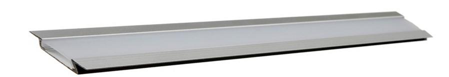 Алюминиевые профили:  Размеры, мм - 2000х18,5х18,5 ,  2000х11.1x44.8мм