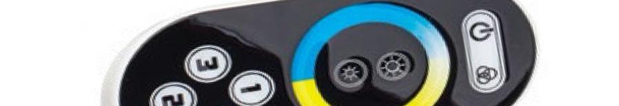 MIX контроллеры :  Напряжение, В - 12/36