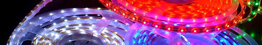 Светодиодные ленты:  Световой поток, Лм - 1440