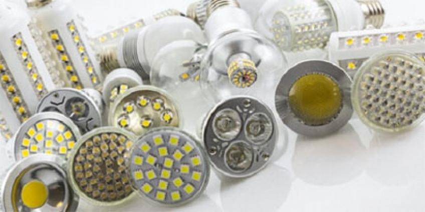 Про светодиодные лампы