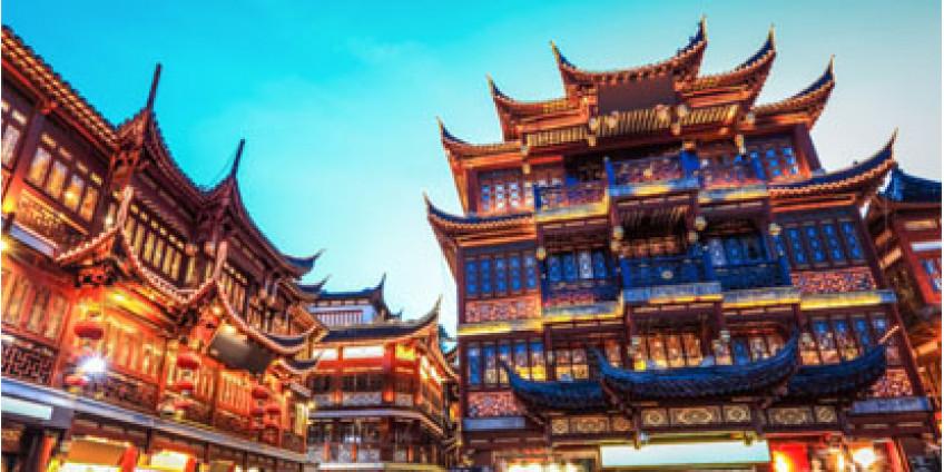 Светодиодные светильники: Мифы о Китае