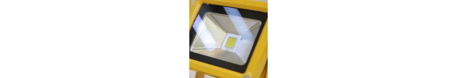 Прожекторы:  Световой поток, Лм - 3520 - 3900