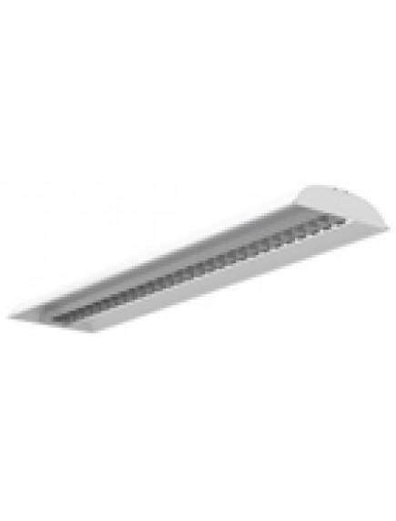 Встраиваемый светодиодный светильник ASNS-ДВО-01-023-3002-20Н