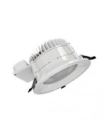 Светодиодный светильник встраиваемый опал EcoSpace Downlight ASEL-ДВО-021-3014-20Т