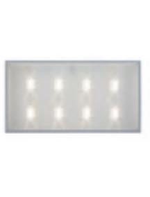 Светодиодный встраиваемый светильник ASNS-ДВО-020-3029-20Н для потолков типа Армстронг