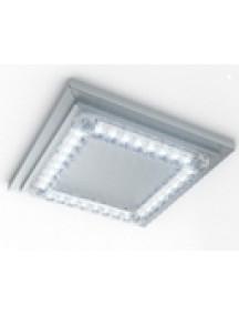 Накладной светодиодный светильник ASNS-ДПО-039-3032-20Н для потолков из гипсокартона