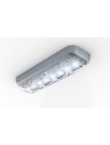 Светодиодный настенно-потолочный светильник ASNS-ДБО-010-3034-20Н для ЖКХ