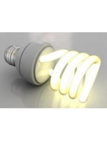 Компактная люминисцентная лампа КЛЛ