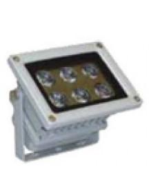 Прожектор Светодиодный  ASBR-ДБУ-006-3040-65Х  линзованный