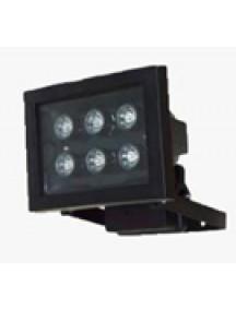 Прожектор светодиодный  ASBR-ДБУ-006-3045-65Х  линзованный