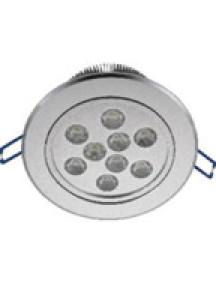 Светильник светодиодный встраиваемый ASBR-ДВО-009-3053-41Т
