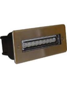 Светильник светодиодный грунтовый уличный  ASBR-ДВУ-003-3056-68Х