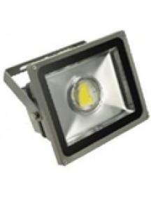 Прожектор светодиодный встраиваемый ASBR-ДБУ-030-3058-65Х