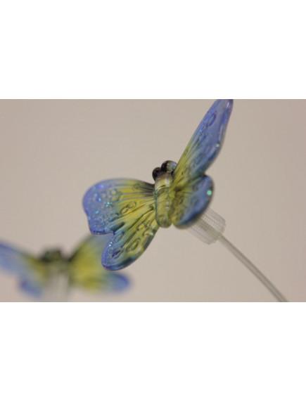 Садово-парковый светильник ASFR-ДДУ-ААА-1441-44В (Камень и Бабочки)