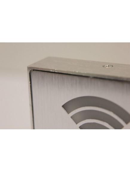 Cветильник Аварийный Аккумуляторный ASFR-ДБО-001-1508-20B БАП (Wi-Fi)