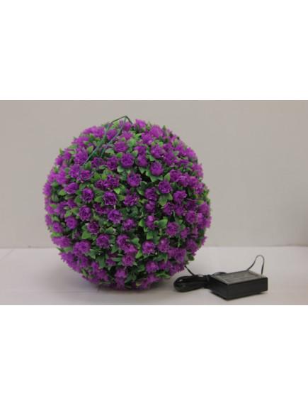 Садово-парковый светильник ASUL-ДCУ-1АА-1438-44Н (Цветочный шар)
