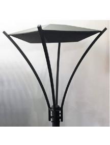 Светодиодный светильник ASLPI-ДТУ-070-1436-66Н