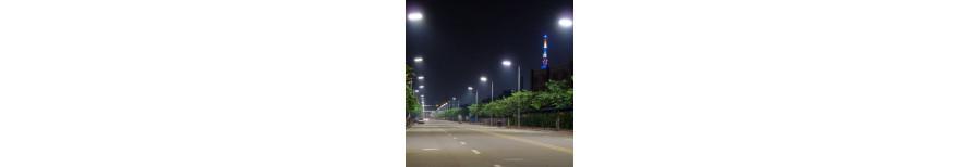 Уличные:  Световой поток, Лм - 8400
