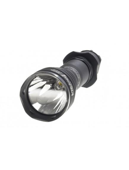 Armytek Viking Pro v3 - профессиональный армейский тактический фонарь на белом и теплом диоде