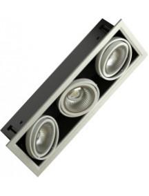 Торговый светильник ASEL-ДВО-044-0121-20Х