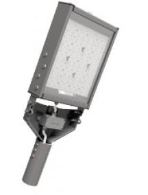 Уличный светодиодный светильник ASEL-ДКУ-040-0114-65Х