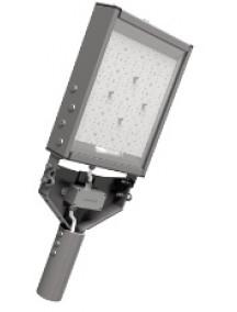Уличный светодиодный светильник ASEL-ДКУ-120-0118-65Х