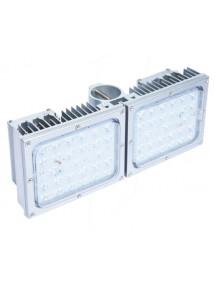 Уличный светодиодный светильник ASDI-ДКУ-120-0635-65Х