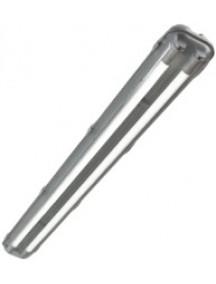 Промышленный светодиодный светильник AS-ДПО-040-1530-65Х