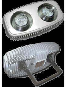 Сверхмощный светодиодный Светильник  400Вт. (Аналог МГЛ 2000вт.) ASGL-DBU-400-60-65X