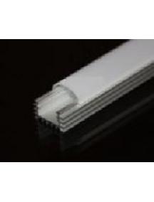 AS-AP-0515 Накладной алюминиевый профиль AN-P31552