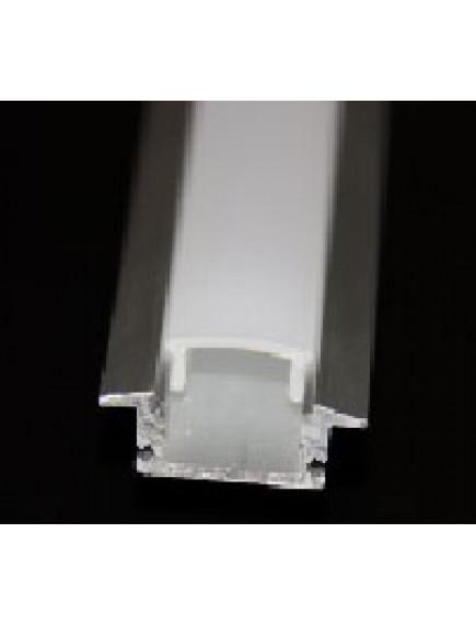 AS-AP-0517 Алюминиевый профиль MIC-2206