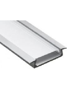 AS-AP-0535 Алюминиевый профиль 3006/2х