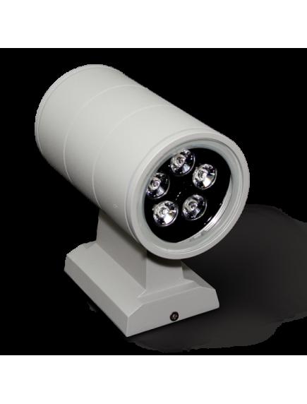 Светодиодный светильник Up & Down ASDI-ДБУ-U&D-10-65Х