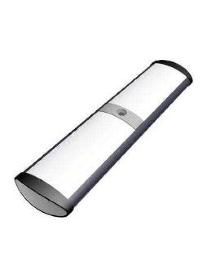 Светодиодный светильник с датчиком движения ASLP-ДПО\ДСО-1200-48-54Н