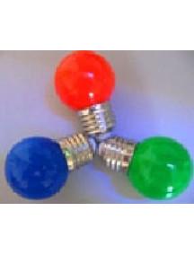 AS-RGB-1-Е27-0361Лампа светодиодная