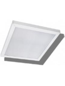Офисный светильник ASEL-ДВО-036-0002-20Х