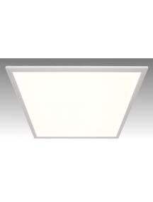 Светодиодные панели ASVT-ДВО-595-40-54Х