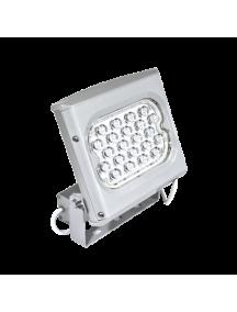 Промышленный светодиодный светильник ASI-40-D-IP65