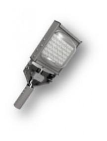 Уличный светодиодный светильник ASEL-ДКУ-40-0075-65Х