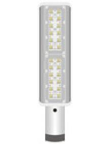 Уличный светодиодный светильник ASVD-ДКУ-40-0076-68Х